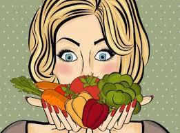 Zdrowe odżywianie jest metodą na formę