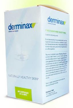 Derminax – Pozbądź się wyprysków oraz trądziku z pomocą jednej kuracji specjalistycznymi pastylkami!