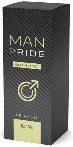 Manpride – Zaburzenia erekcji to spory kłopot pośród mężczyzn. Na szczęście formuła innowacyjnego żelu Manpride pozwoli efektywnie z nimi walczyć.