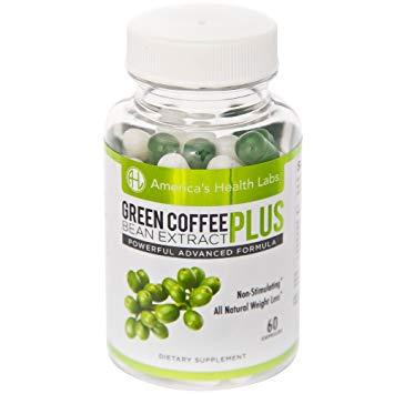 Green Coffee Plus – jedyny prawdziwy preparat, który posiada rzeczywiście mocne podwójne działanie odchudzające