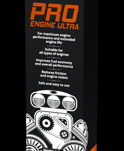 ProEngine Ultra – Masz już dosyć wykładania połowy pensji na paliwo? Zagospodaruj moc swojego pojazdu jak najlepiej!