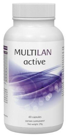 Multilan Active – poprawa słuchu przenigdy nie była taka prosta. Przyjaciel w walce z utratą słuchu!