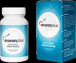 Snoran Plus – Chodzisz wciąż znużony? Chrapanie nie daje Ci się wyspać? Nasz Specyfik to coś dla Ciebie!