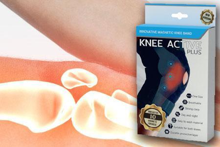 Knee Active Plus – Przekonaj się sam! Teraz Ty również możesz pozbyć się bólu, obrzęku, opuchlizny oraz odzyskać sprawne kolana!