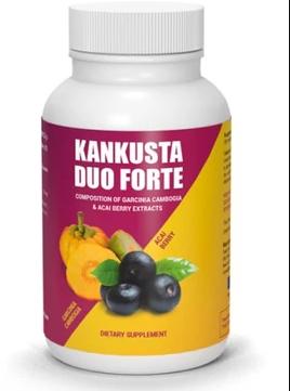 Kankusta Duo – dla tych, którzy zamierzają czuć się zachwycająco!