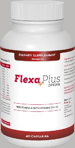 Flexa Plus New – Ból stawów przenigdy nie był tak łatwy do pokonania!