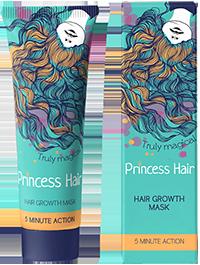 Princess Hair – Śliczne włosy? Efektywny specyfik, który w tym dopomoże!