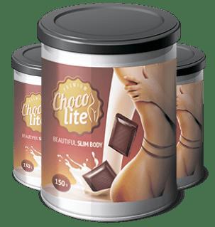 Choco Lite – niezwykle szybki oraz przyjemny sposób na utratę zbytecznych kilogramów!