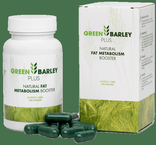 Green Barley Plus – Łatwy sposób na szybkie odchudzanie