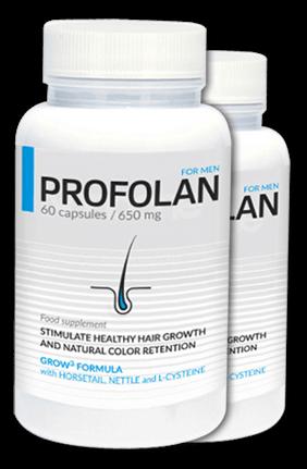 Profolan – Zatrzymaj wypadanie włosów dzięki wyjątkowemu preparatowi Profolan!