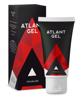 Atlant Gel – suplement na potencję, który znakomicie poradzi sobie z męskimi problemami!