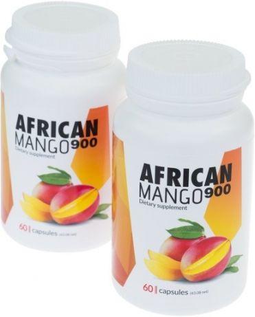 African Mango – Odchudzanie przenigdy nie było tak proste! Wypróbuj to już teraz!