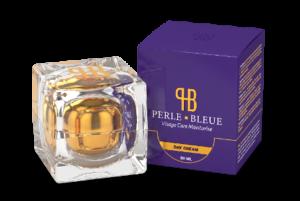 Perle Bleue Visage – Krem na zmarszczki, który poradzi sobie w jakiejkolwiek sytuacji!